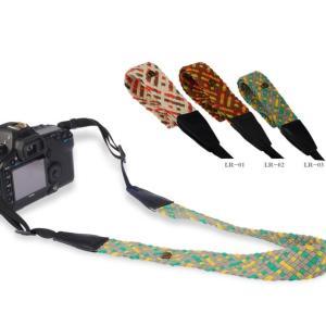 デジタルカメラ/一眼 レフ用カメラストラップ/斜めがけ カメラ女子もカメラ男子も必見 おしゃれ/新発売!|chokuten-shop