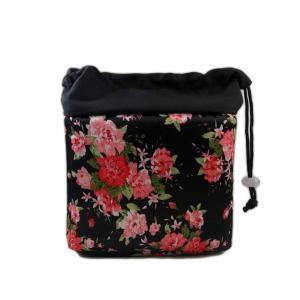 カメラケース/インナーカメラポーチ/そのままバッグに入れられる/ソフトクッションボックス 間仕切り付きでしっかり収納&ホコリをガード【メール便不可】|chokuten-shop