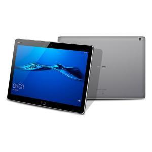 HUAWEI MediaPad M3 Lite 10/10.1インチ用/タブレット用強化ガラスフィルム/BAH-W09B/BAH-W09/BAH-L09用シール/液晶画面保護シート/反射防止/表面硬度9H|chokuten-shop