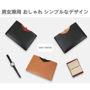 ●ノートパソコンやタブレットの持ち運びに便利とってもお洒落な鞄となります。  ●男女問わず幅広い年齢...