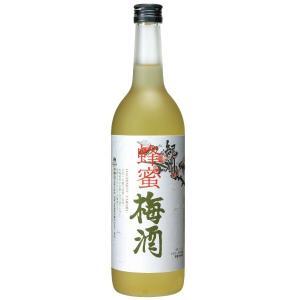 蜂蜜梅酒 720ml 和歌山|chokyuan