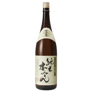 本みりん 味醂 純米 国産 屠蘇散|chokyuan