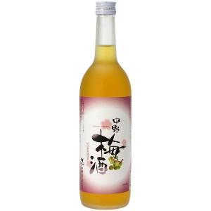 梅酒 中野梅酒 720ml 和歌山|chokyuan