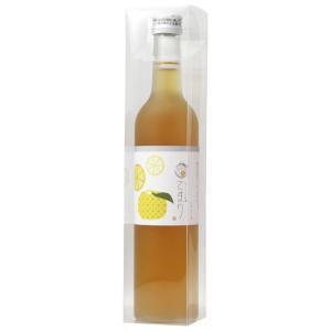 ゆず梅酒 なでしこのお酒てまり 箱|chokyuan