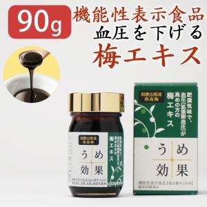 血圧 梅エキス うめ効果 すっぱい健康 サプリ 機能性表示食品|chokyuan
