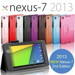 送料無料 Nexus7 ネクサス7 2013 第二世代  ネクサス7 ケース タブレット 手帳タイプ スタイルカバー スタンド機能 専用設計 3WAY セール ポイント消化 chomolanma