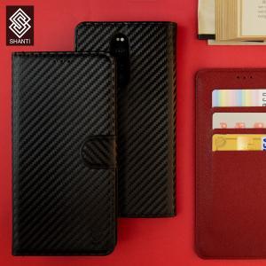 決算セール Xperia スマホケース ケース 手帳型 カバー カーボン かっこいい おしゃれ Xperia1 XperiaXZ3 XperiaXZ2 XperiaXZ1 カーボン調手帳型ケース|chomolanma