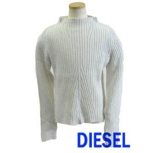 DIESEL KIDS セーター サイズ-S/8Y 長袖 ホ...