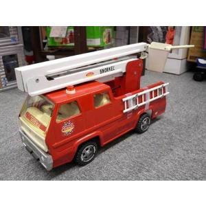 Tonka 消防車 ブリキトラック (hg-466) アメリカ輸入品|choppers
