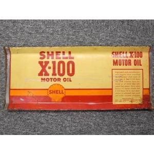 SHELL カットアウトオイル缶 [hg-480-3] ディスプレイサイン|choppers