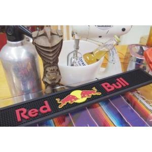 Red Bull バーマット  レッドブル BARMAT ラバーマット アメリカ雑貨 アメリカン雑貨 choppers