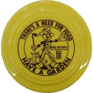レディキロ アメリカン フリスビー REDDY KILOWATT American Frisbee Flyer|choppers