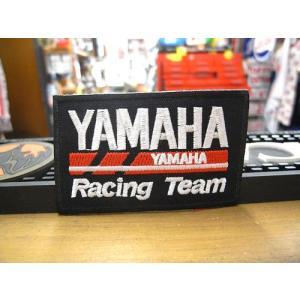 YAMAHA ワッペン ヤマハ レーシング チーム motogp