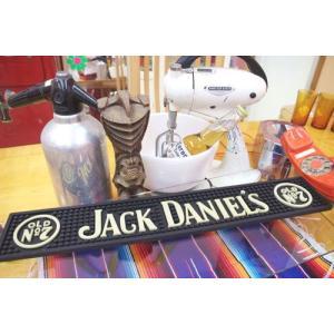 ジャックダニエル バーマット JACK DANIEL'S BAR MAT ラバーマット アメリカン雑貨 アメリカ雑貨|choppers