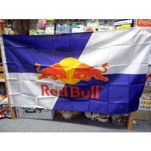 Red Bull フラッグ US輸入品 / レッドブル アメリカ雑貨 アメリカン雑貨 choppers
