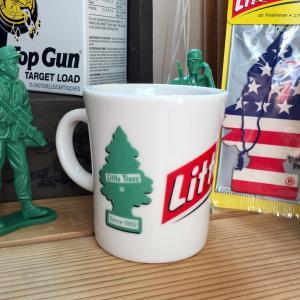 Little Tree リトルツリー 陶器 コーヒーマグ マグカップ MugCup choppers