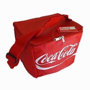コカコーラ cocacola クーラーバッグ ショルダーバッグ 保冷バッグ アメリカン雑貨 アメ雑