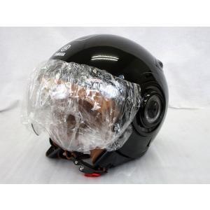 YAMAHA ヘルメット QBIX【ブラック】  #90791-13S02-BL【タイYAMAHA製】【装飾用ヘルメット】|chops-webshop