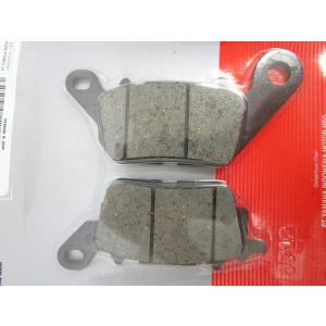 YAMAHA AEROX155 エアロックス155 フロントブレーキパッド #B63-F5805-00【Aerox Front Brake Pad】|chops-webshop