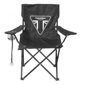 Triumph ADVENTURE FOLDAWAY CHAIR チェアー #MCHS15225|chops-webshop