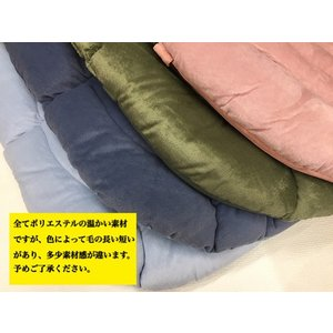 背もたれシートクッション ひも付き 暖かい おしゃれ お買い得 訳あり|choro-aki|05