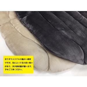 背もたれシートクッション ひも付き 暖かい おしゃれ お買い得 訳あり|choro-aki|06