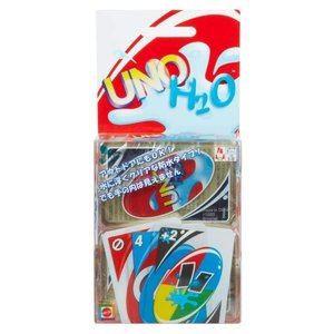 TOY H2O ウノ カードゲーム|chouchou-place