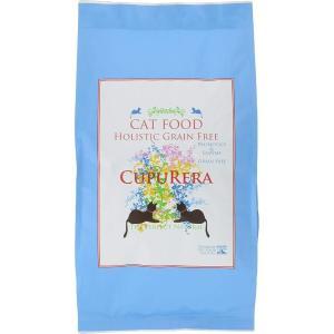 クプレラ ホリスティックグレインフリー・キャット 1.81kg(4ポンド)【猫 ドライフード グレインフリー】|chouchou-place
