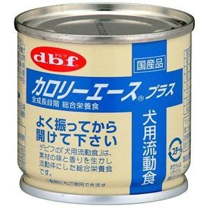 デビフ カロリーエースプラス 犬用流動食 85g|chouchou-place