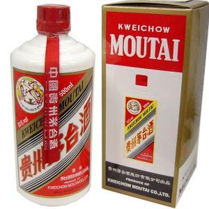 白酒 飛天牌貴州茅台酒(53度) choukyusijou