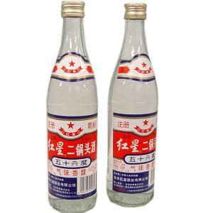 白酒 紅星二鍋頭酒アルコード(56度) choukyusijou