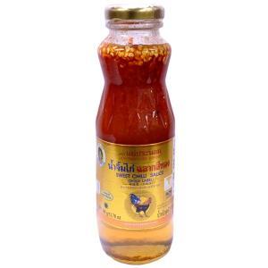 スィートチリソース(ゴールド)300ml 甜鶏醤|choukyusijou