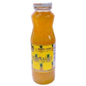 パイナップルチリソース 300ml|choukyusijou
