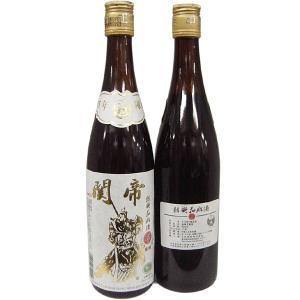 紹興酒 花雕酒(関帝十五年) choukyusijou