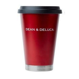 DEAN & DELUCA(ディーン&デルーカ)サーモタンブラー thermomug(サーモマグ)ラ...