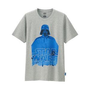 限定発売されてたスターウォーズ×ユニクロコラボのグラフィックTシャツになります。  サイズ・・・メン...