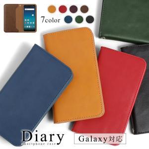 Galaxy a30 s9 ケース カバー スマホケース 手帳型 s10+ s10e feel2 s7 edge ギャラクシー ノート レザー調 おしゃれ スマホカバー simフリー|choupet