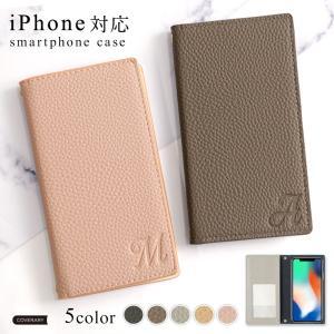 iPhone12 ケース iPhone12 mini pro max ケース 手帳型 ブランド おしゃれ iphoneケース アイフォン12 プロ ミニ マックス スマホカバー イニシャル|choupet