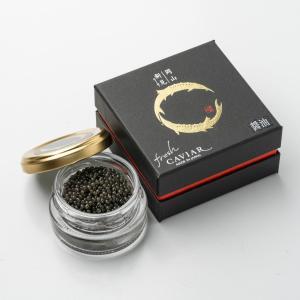新見フレッシュキャビア(醤油味)15g 送料別 chouzameya