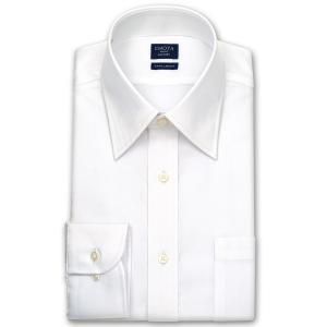 ワイシャツ Yシャツ メンズ 長袖 | CHOYA SHIRT FACTORY | バイアスドビーストライプ レギュラーカラーシャツ おしゃれ|choyashirts
