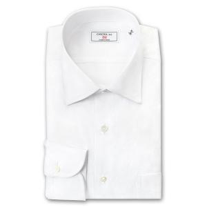 ワイシャツ Yシャツ メンズ 長袖 | CHOYA 1886 | 日本製 綿100% 白ブロード ワイドカラー ドレスシャツ おしゃれ|choyashirts