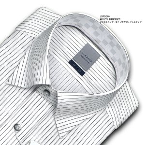 ワイシャツ Yシャツ メンズ 長袖 | LORDSON | ...