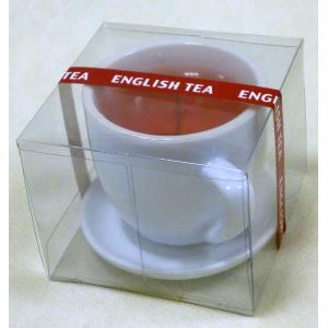 本物そっくり! カメヤマ 紅茶キャンドル【在庫処分特価!】|choyi