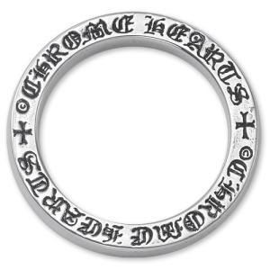 【CHROME HEARTS クロムハーツ Ring リング】スペーサー/3.0mmリング【送料無料】|chrono925