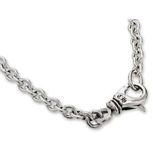【CHROME HEARTS クロムハーツ Necklace ネックレス】Neチェーンネックレス/20インチ【送料無料】|chrono925