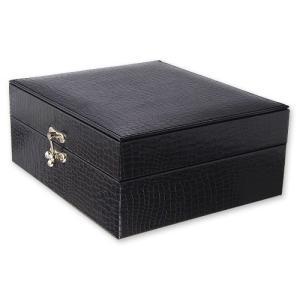 【CHRONO クロノ オリジナル ボックス】スタンリーゲス ウォッチケース用ボックス【送料無料】|chrono925