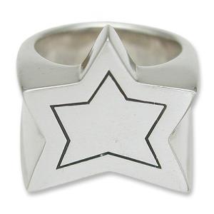 KING LIMO(キングリモ):King Star Ring(キングスターリング)|chrono925