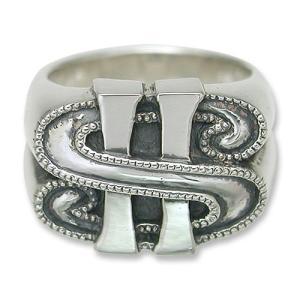 KING LIMO(キングリモ):KL Doller Ring(KLダラーリング)|chrono925