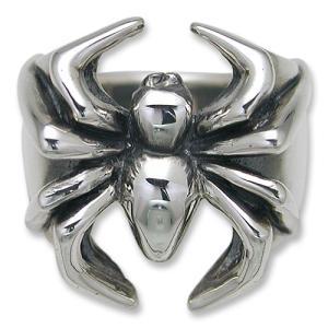 KING LIMO(キングリモ):Gang Spider Ring(ギャングスパイダーリング)|chrono925