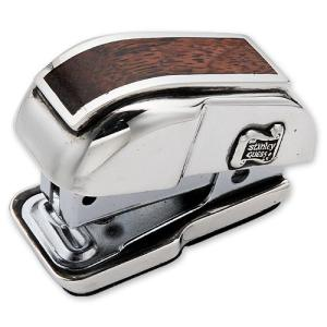 STANLEY GUESS(スタンリーゲス):Wood Inlaid Stapler/Small(ウッドインレイドステイプラー/スモール)|chrono925